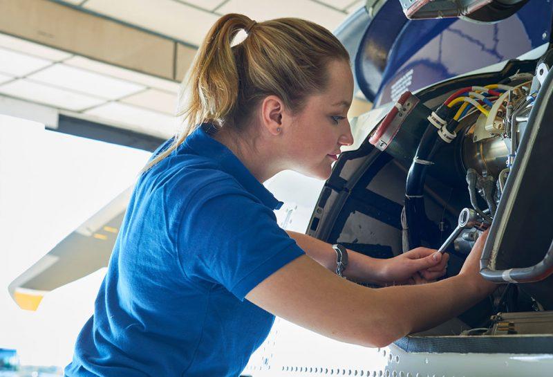 Aviation Technician