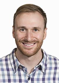 Nate Latshaw