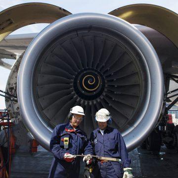 aviation fleet management